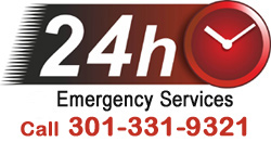 Our 24 Hour emergency Sevice